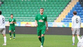 Гладкий забив дебютний гол за Адана Демірспор
