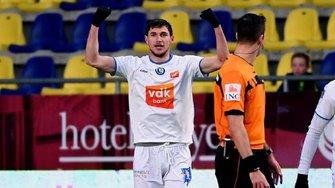 Яремчук протягнув Гент у топ-6 ліги Жупіле, а в збірній України отримав бразильського конкурента з кращими показниками