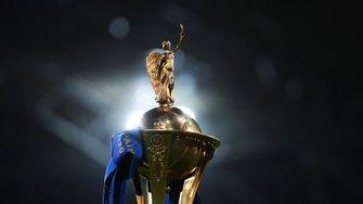 ФФУ назвала дату и время проведения матчей 1/4 финала Кубка Украины