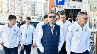 Як збірна України грає в березні – майже 45% перемог, лише раз забили понад 2 голи