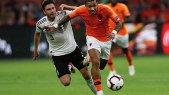 Класика від Нідерландів і Німеччини, лісабонська дуель конкурентів України: анонс матчів 2-го туру відбору до Євро-2020