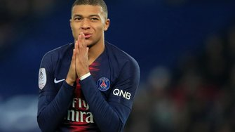 Реал готов предложить 280 млн евро за Мбаппе, – France Football