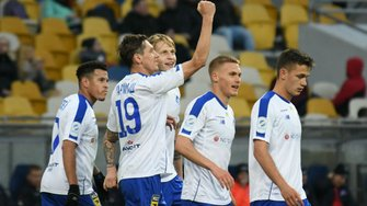 Динамо не сумело победить Полесье – потенциальный бразильский новичок киевлян отличился голом