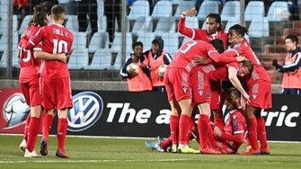 Люксембург тоже требует засчитать Украине техническое поражение из-за участия в матче Мораеса