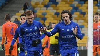 Динамо – Мариуполь: онлайн-трансляция матча УПЛ – как это было