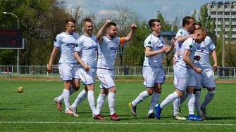 Зеленский пропустил 8 голов в матче чемпионата Украины – один из них от Пороха