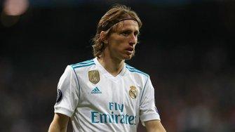 """""""Золотий м'яч"""" вплинув на майбутнє Модріча в Реалі – несподівані деталі контракту"""