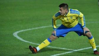 Шевченко вызвал в сборную Украины Беседина – Зозуля дальше вне списка