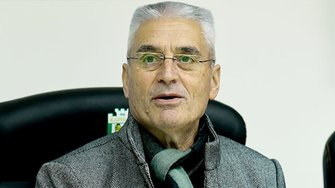Фабрі попрощався з гравцями Карпат та покинув клуб, – ТК Футбол