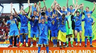 Украина U-20 – Южная Корея U-20: украинцы – чемпионы мира 2019, Лунин, Супряга и Ко феерят, а Петраков всех переиграл