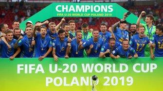 Україна виграла ЧС-2019 U-20: захмарна реалізація, лідери та їхні перспективи, стратегічні прорахунки