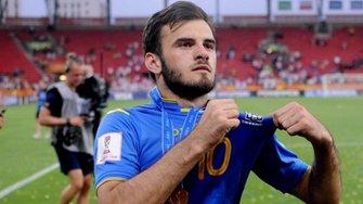 Булеца продовжив контракт з Динамо та вирушив у оренду в СК Дніпро-1