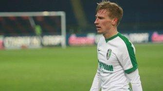Олександрія оголосила про трансфер Лучкевича