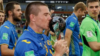 Маріуполь офіційно оголосив про трансфери трьох чемпіонів світу у складі збірної України U-20