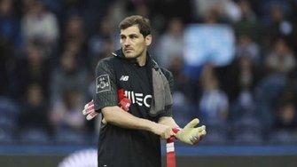 Касільяс не гратиме за Порту у наступному сезоні – голкіпер отримав керівну посаду