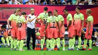 Вулверхемптон – Манчестер Сіті: Зінченко у стартовому складі чемпіонів Англії