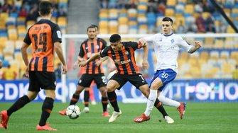 УПЛ оголосила офіційний формат чемпіонату України на сезони 2020/21 та 2021/22