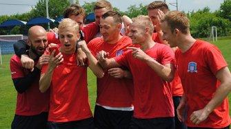 Арсенал-Киев официально снялся с Первой лиги 2019/20