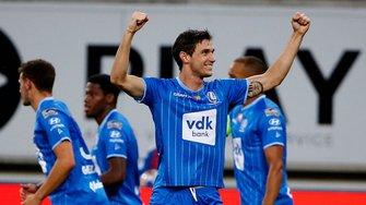 Яремчук на фоні інтересу Лаціо продовжує забивати за Гент – Роман став найкращим гравцем матчу проти Остенде