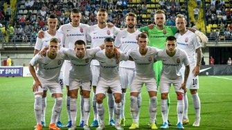 Эспаньол – Заря: Скрипник взял на матч Лиги Европы 20 игроков, среди них дисквалифицированный Русин