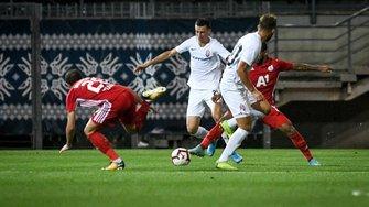 Эспаньол – Заря: анонс матча квалификации Лиги Европы