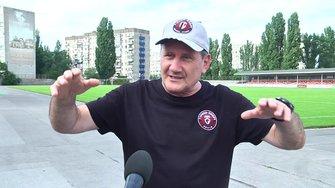 Президент Гірника-Спорт звинуватив Мазяра у організації договірних матчів – тренер вже покинув команду