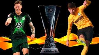Вольфсбург – Олександрія: анонс матчу Ліги Європи