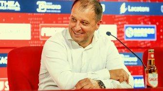 """""""Ехать в Реал или Барселону, чтобы сделать селфи?"""": Юрий Вернидуб – о стажировке в Испании, Лунине и Скрипнике в Заре"""