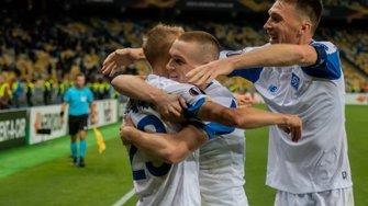 Динамо – Мальме: визначився найкращий гравець поєдинку Ліги Європи за версією InStat