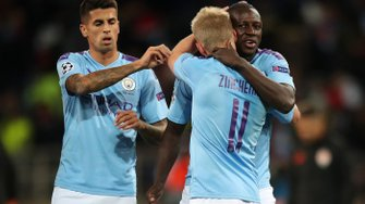 Манчестер Сити – Уотфорд: 5 голов приносят 2 исторических рекорда партнерам Зинченко в АПЛ