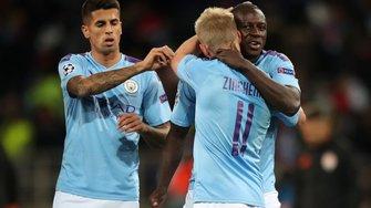 Манчестер Сити – Уотфорд: 7 голов за час, Бернарду сравнялся с Роналду, провал конкурента Зинченко в матче АПЛ