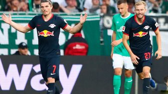 Баварія розбомбила Кельн, Байєр переміг Уніон: 5-й тур Бундесліги, матчі суботи