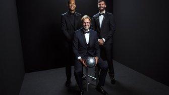 Клопп – найкращий тренер 2019 року за версією ФІФА