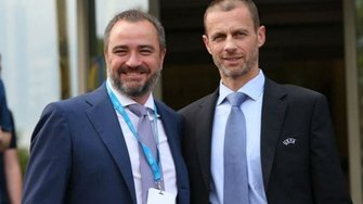 Сьогодні УЄФА назве господарів фіналів єврокубків – на один із них претендує Україна