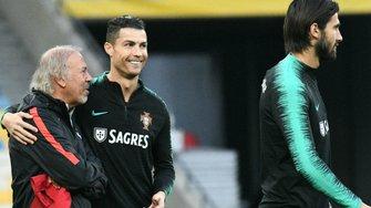 Україна – Португалія: піренейські ЗМІ побоюються наших, відзначають Шахтар та прогнозують дивовижний подвиг Роналду