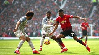 Манчестер Юнайтед – Ліверпуль: онлайн-трансляція матчу АПЛ – як це було
