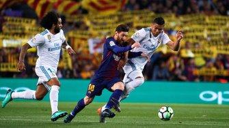 Барселона погодилася змінити дату Ель Класіко проти Реала