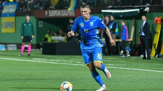 """""""Вважаю, що Миколенко перейде в Італію або Англію"""", – відомий скаут переконаний, що захисник Динамо покине клуб"""