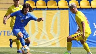 Украина разгромила Эстонию в стартовом матче отбора Евро-2020 U-19 – голы забивали юные звезды Динамо, Шахтера и Карпат