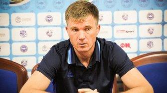 Ворскла призначила Максимова головним тренером