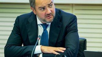 """Павелко и следственная комиссия о коррупции в УАФ: ее создали голосами """"Слуги народа"""" и ОПЗЖ, Суркис воздержался"""