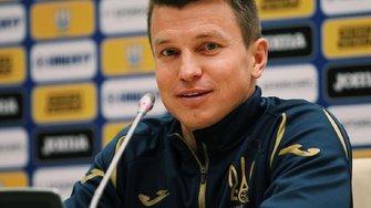 Україна U-21 – Данія U-21: післяматчева прес-конференція Руслана Ротаня