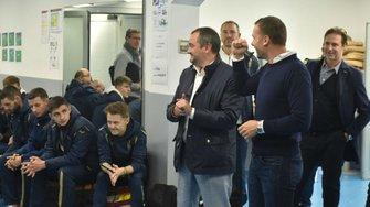 Збірна України отримає преміальні за вихід на Євро-2020