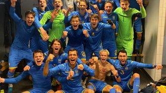 """Україна била Швецію та пройшла далі у відборі Євро-2020 U-19 – тріумф чемпіона світу і вилучення """"українського Неймара"""""""