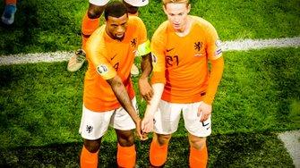 Уельс вийшов на Євро-2020 після перемоги над Угорщиною, Нідерланди зіграють з Україною у фінальній частині