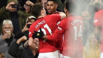 Манчестер Юнайтед – Тоттенхем: фіаско Моурінью на Олд Траффорд, топ-матч Рашфорда та Лінгарда, МЮ – гроза авторитетів