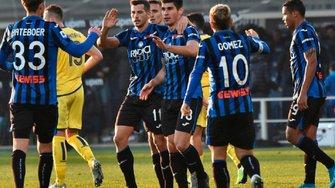 Маліновський забив розкішний дебютний гол у Серії А – Аталанта дотиснула Верону перед виїздом в Україну