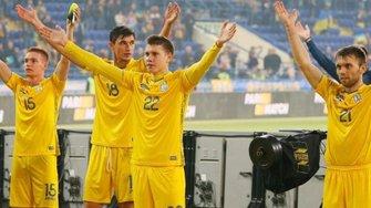 Шлях збірної України до Євро-2020 – УАФ презентувала ефектний відеоролик з усіма голами команди Шевченка