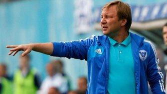 Калитвинцев возглавит Динамо Брест, – СМИ