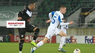 Динамо – Лугано: анонс матча Лиги Европы